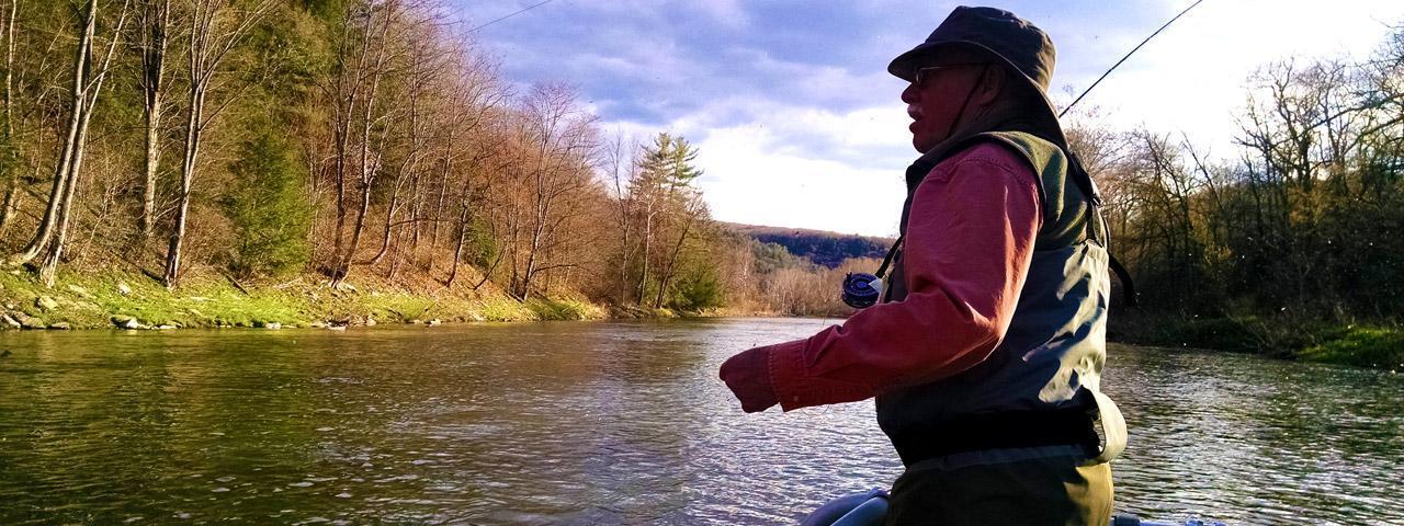 Pennsylvania Float Trips